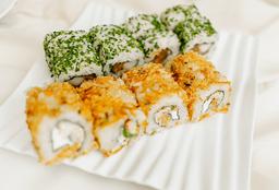 Arma tu sushi