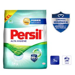 Persil  Detergente Alta Higiene (31 Cargas)