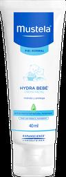 Mustela - Hidratación - Hydra Bebe Crema Facial para Piel Normal