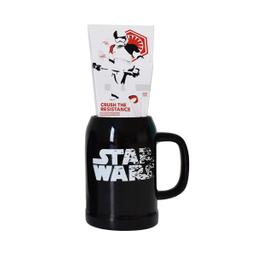 Taza Star Wars Episodio 8 Con Chocolate Para Preparar 1 U