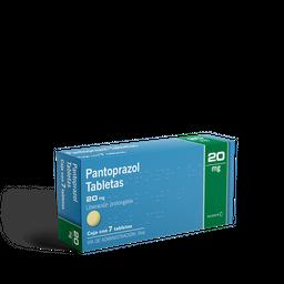 Almus Pantoprazol 20 Mg