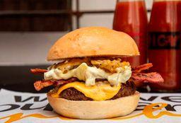 Hola Ronald Burger