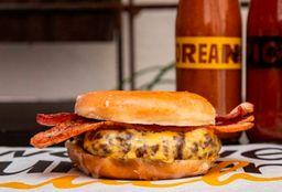 Gorgory Burger