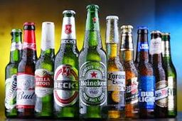 Cervecería Cuauhtémoc Moctezuma 355ml