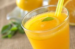 Calpis Naranja Mineral 500ml