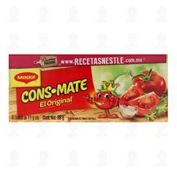 Consomate Consomé El Original
