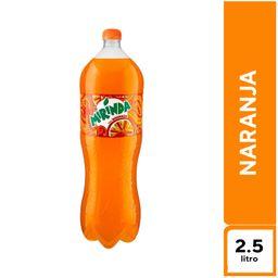 Mirinda Naranja 2.5 L