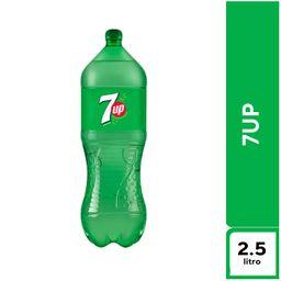 7up 2.5 L