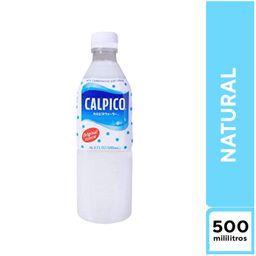 Calpico Natural 500 ml