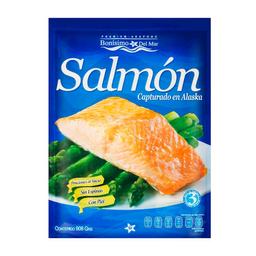 Filete de Salmón Bonísimo Del Mar Alaska 908 g