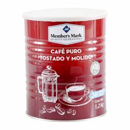 Café Molido Member's Mark Tostado 1.2 Kg