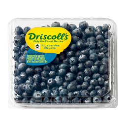 Blueberries Driscoll's 510 g