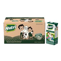 Producto Lácteo Nutri Leche 1 L x 12