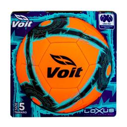 Balón de Soccer Voit Loxus Naranja No. 5 1 U