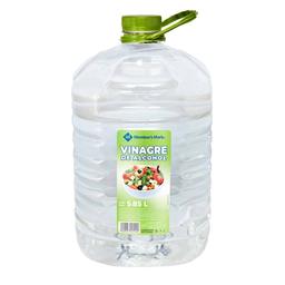 Vinagre Member's Mark de Alcohol 5.85 L