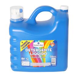 Detergente Líquido Member's Mark Ropa de Color 10 L