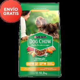 Alimento Para Perro Purina Dog Chow Adulto 10 Kg
