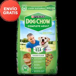 Alimento Para Perro Purina Dog Chow Complete Adulto 22.7 Kg