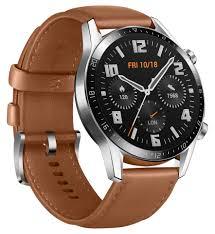 Huawei Gt Watch Primera Generación De Piel Café