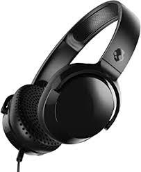 Audifonos Skullcandy Riff Bluetooth Negro