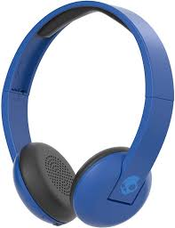 Audifonos Skullcandy Uproar Bluetooht Azul