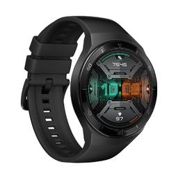 Nuevo Huawei Gt E Watch Segunda Generación De Silicone Negro