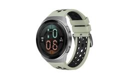 Nuevo Huawei Gt E Watch Segunda Generación De Silicone Verde