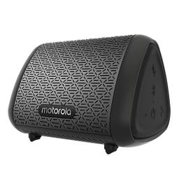 Bocina Motorola Sonic 340 Doble Negro