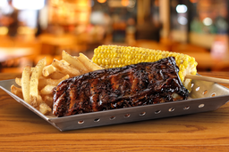 Famous Baby Back Ribs 1/2