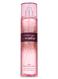 3x2 Fragancia Corporal A Thousand Wishes 236 mL