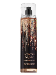 Fragancia Corporal Into The Night 236 mL