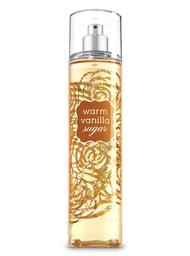 Fragancia Corporal Warm Vanilla Sugar 236 mL