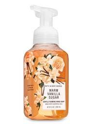 Jabón en Espuma Warm Vanilla Sugar 259 mL