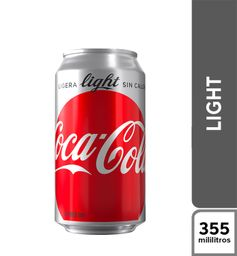 Coca-Cola Light 355 ml