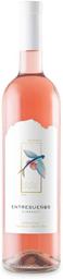 Vino Rosado Entresueños - Vinìcola Santa Elena   Botella 750 ml