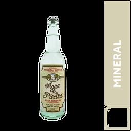 Agua de Piedra Mineral 650 ml