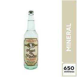 Piedra Mineral 650 ml