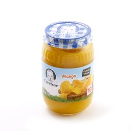 Papilla Gerber Etapa 3 Mango Frasco