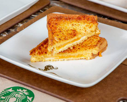 3x2 Grilled Cheese Sándwich