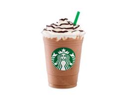 2x1Mocha Frappuccino Grande
