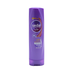 Acondicionador Sedal Co Creat Liso Per 340 mL