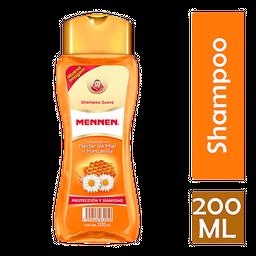 Shampoo Mennen Clásico 200 mL