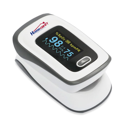 Home Care Oximetro Para Dedo Jpd500E