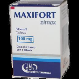 Maxifort 100 Mg