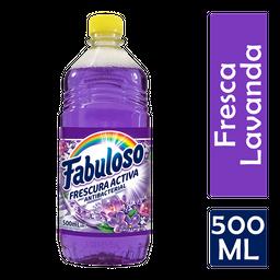 Aromatizante Fabuloso Lavanda Fresca 500 mL