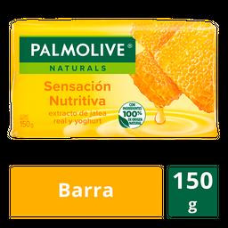 Palmolive Naturals Jabón De Tocador  Jalea Real