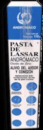 Pasta de Lassar Andrómaco 110 g (25 g)