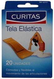 Banditas Curitas Tela Elástica Cómodas y Flexibles