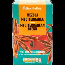 Mezcla Mediterranea