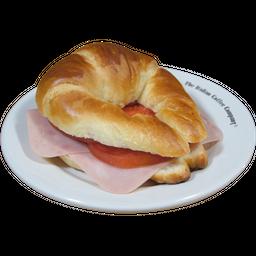 Croissant de Jamón